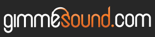 gimmesound.com home page